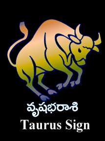 2019-2020 Taurus sign Horoscope Vrushabha Rasi Rasi Phalitalu in English